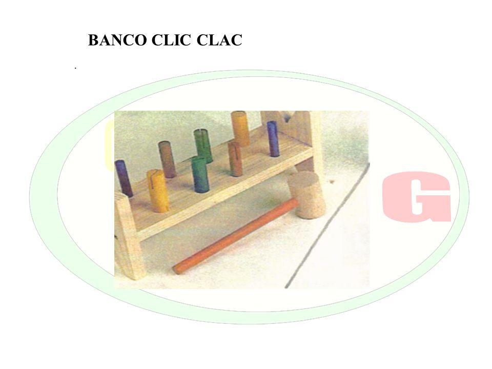 BANCO CLIC CLAC .
