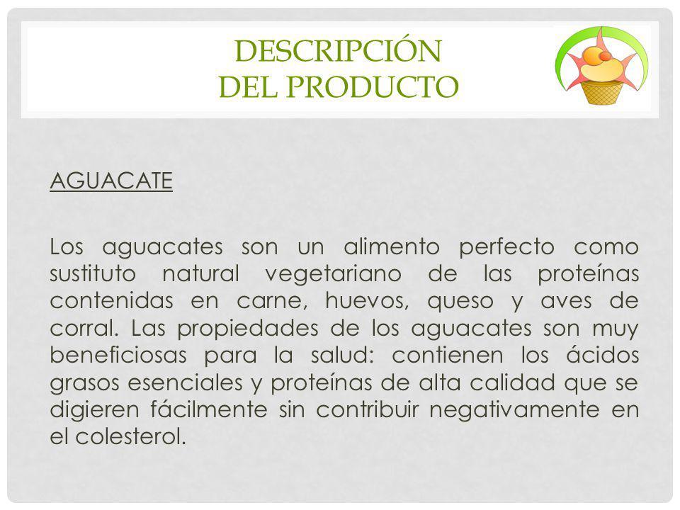 Descripción del producto