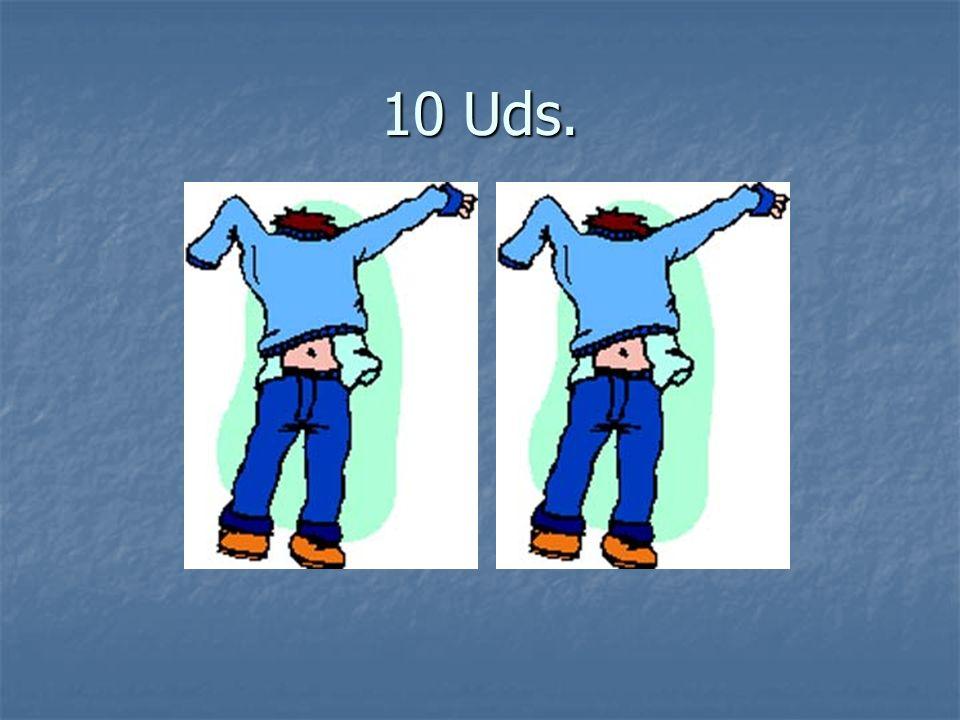 10 Uds.