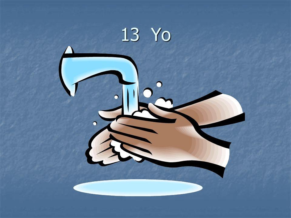 13 Yo