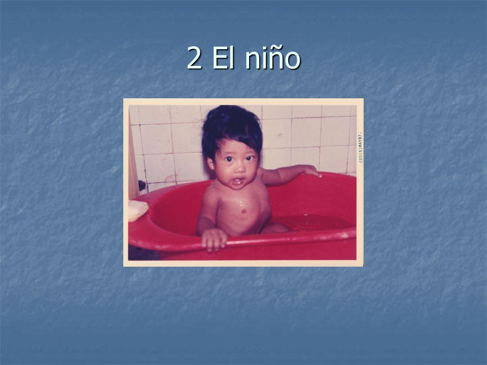 2 El niño