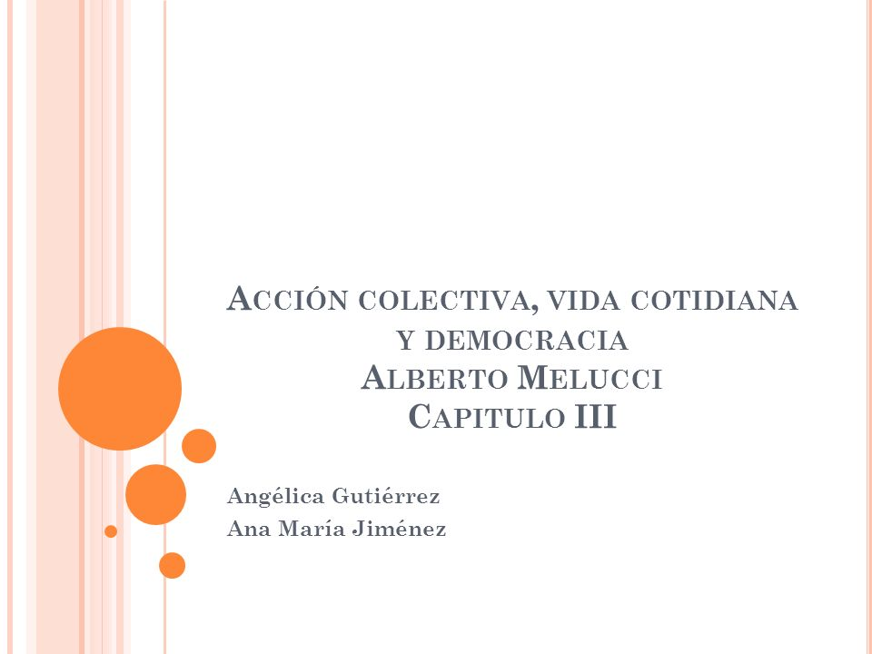Angélica Gutiérrez Ana María Jiménez