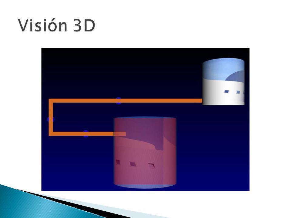 Visión 3D