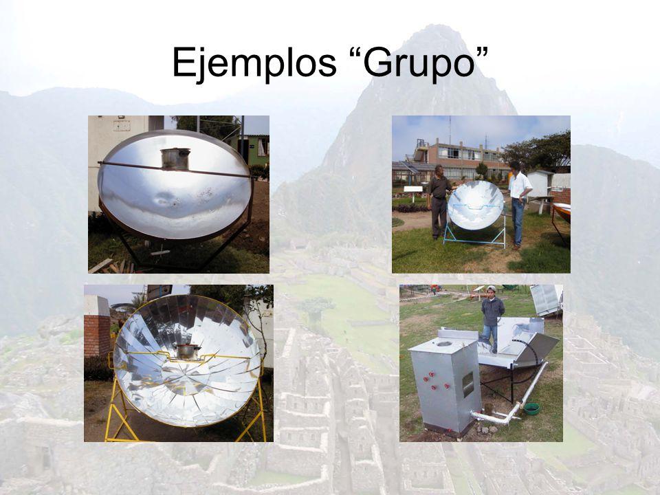 Ejemplos Grupo