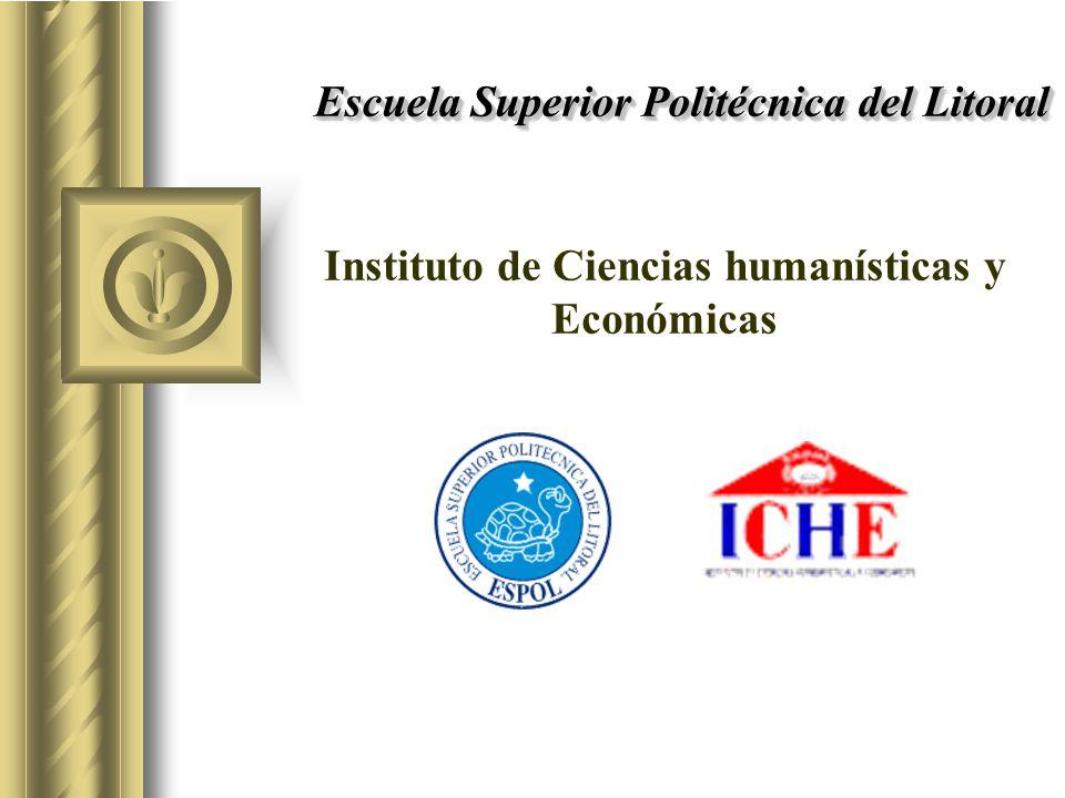 Instituto de Ciencias humanísticas y Económicas