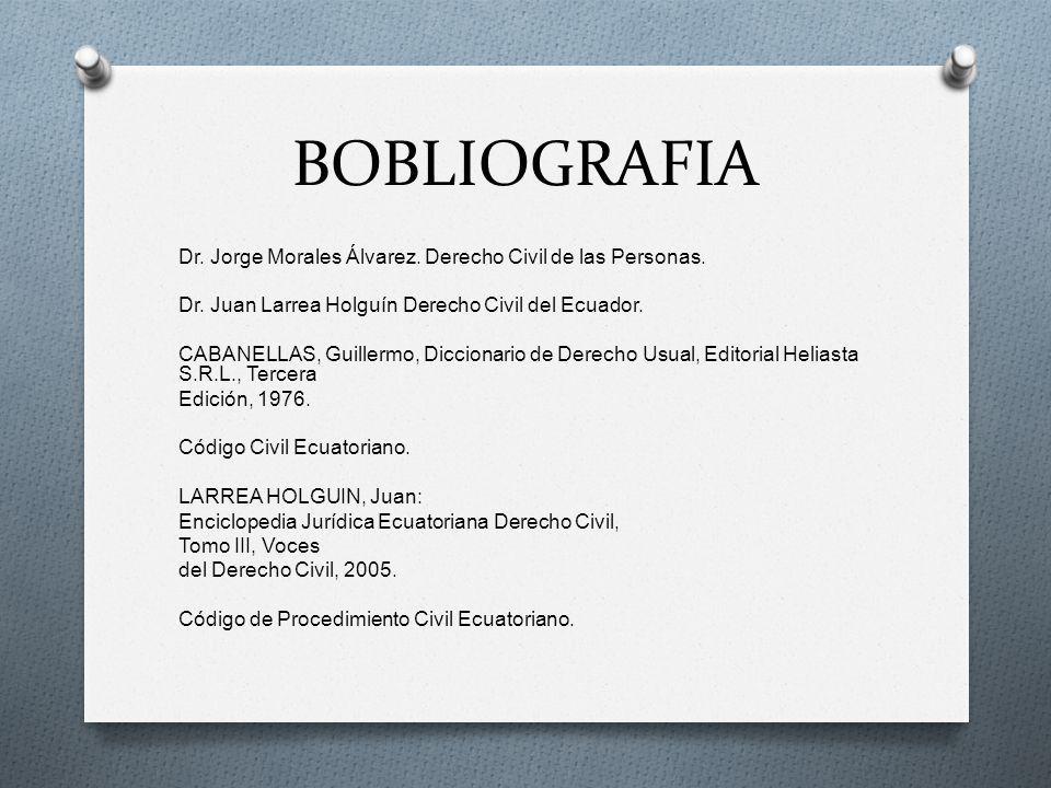 BOBLIOGRAFIA