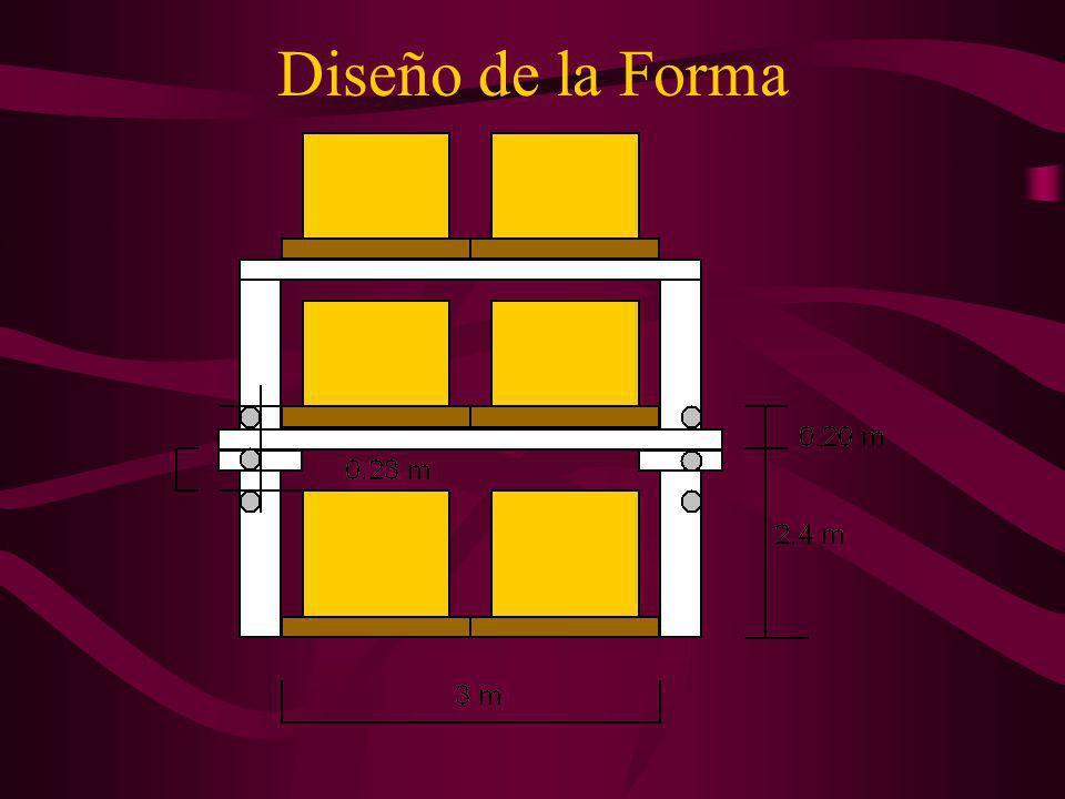 Diseño de la Forma