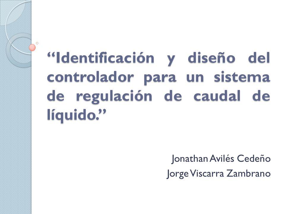 Jonathan Avilés Cedeño Jorge Viscarra Zambrano