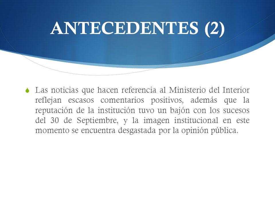 ANTECEDENTES (2)