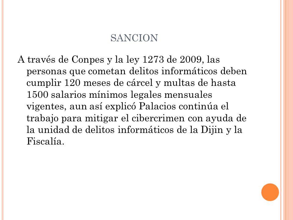 sancion