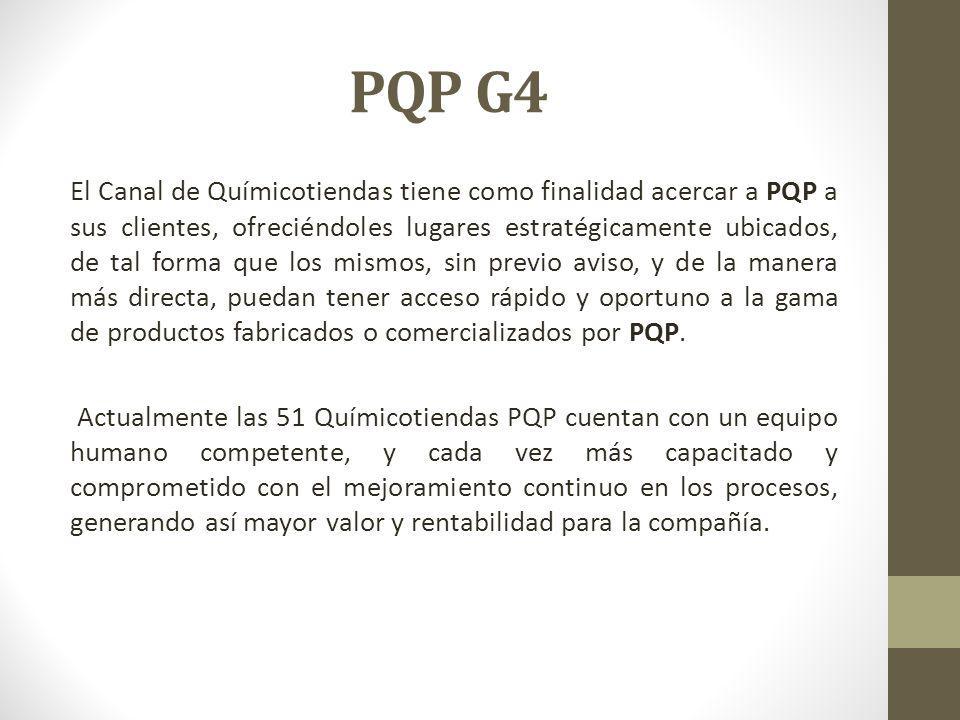PQP G4