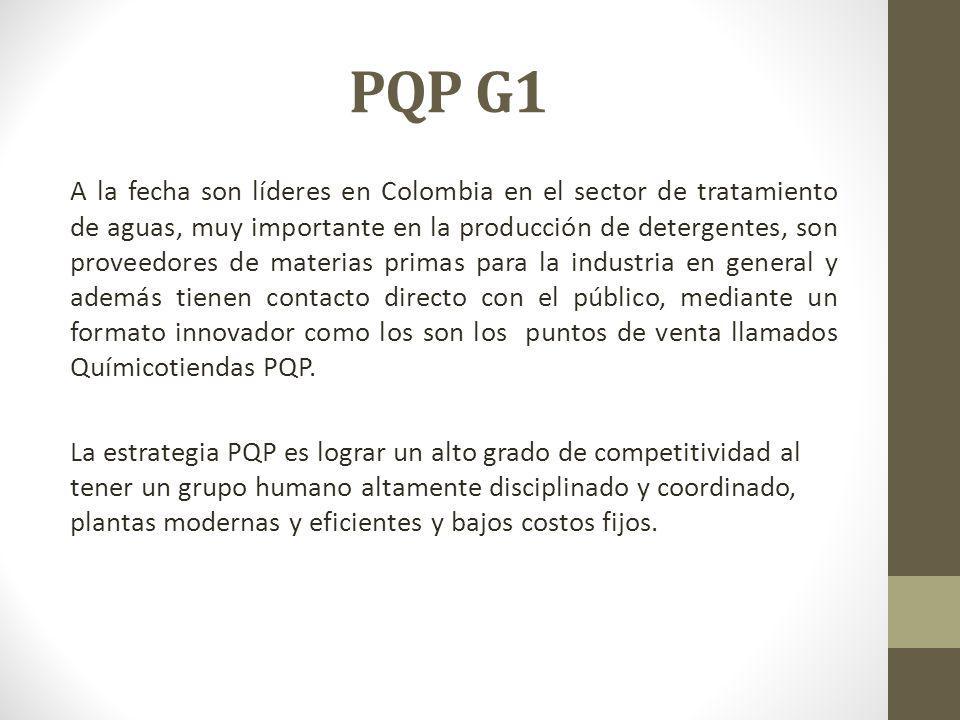 PQP G1