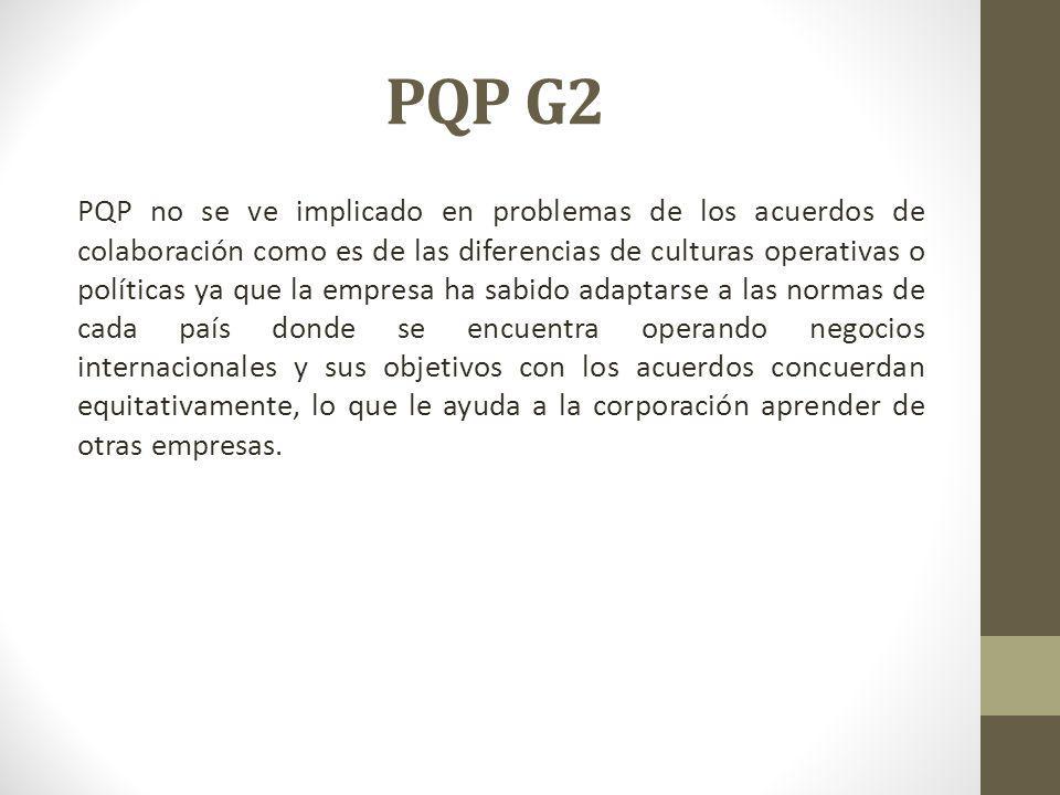 PQP G2