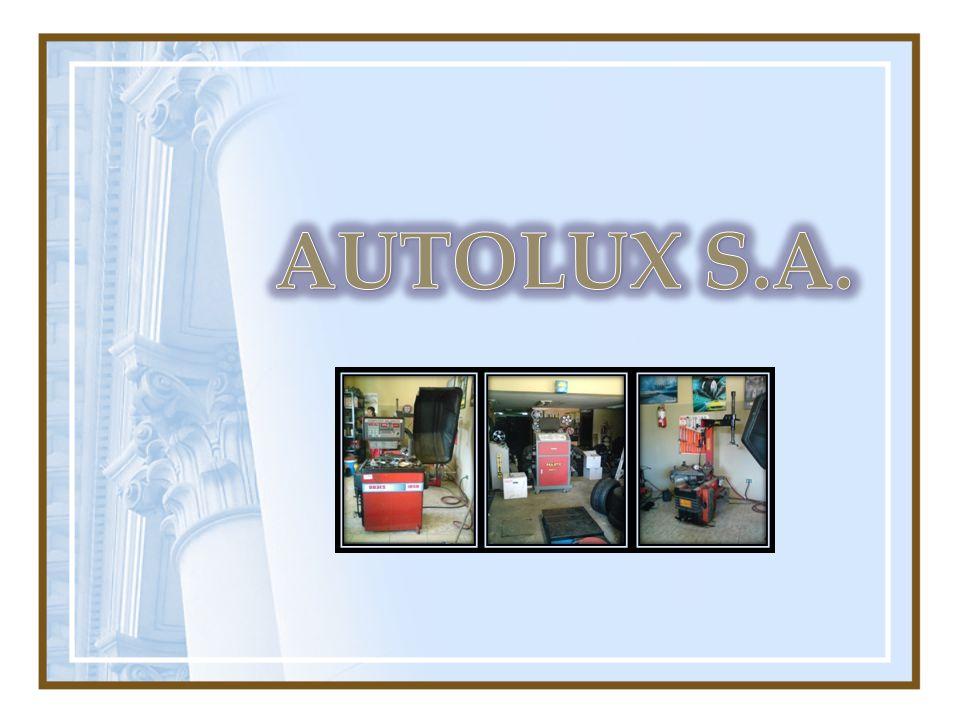 AUTOLUX S.A.