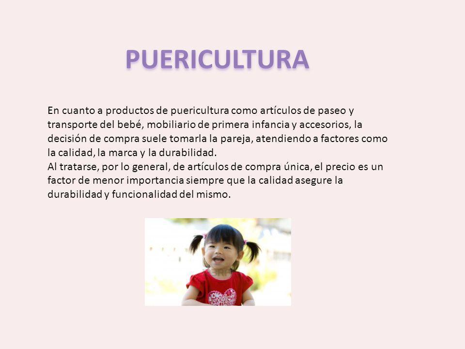 PUERICULTURA