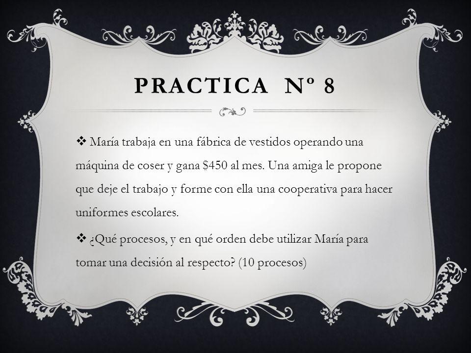 PRACTICA Nº 8