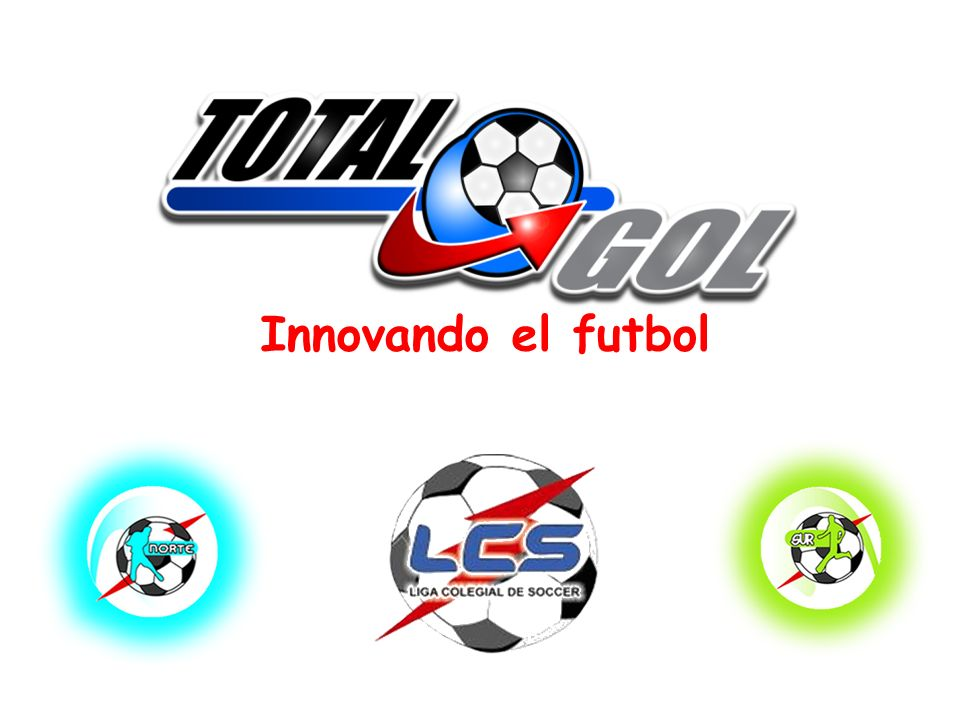 Innovando el futbol