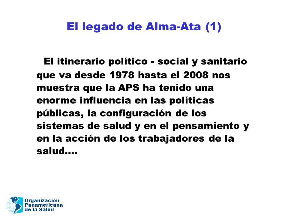 El legado de Alma-Ata (1)
