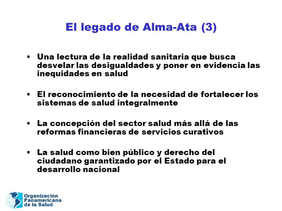 El legado de Alma-Ata (3)