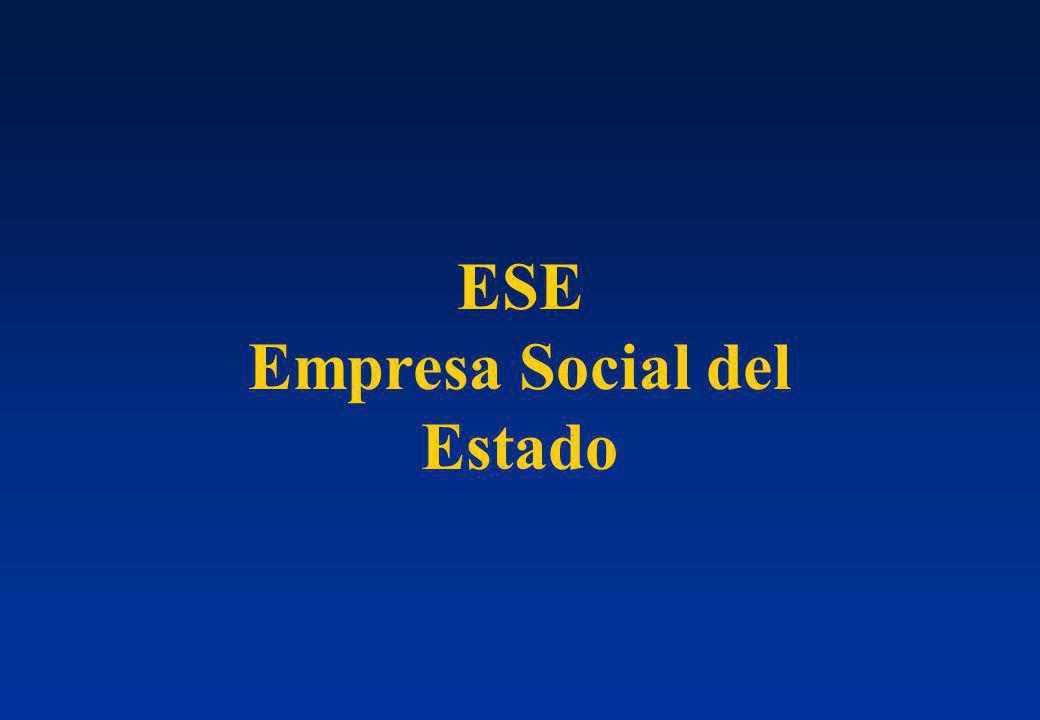 Empresa Social del Estado