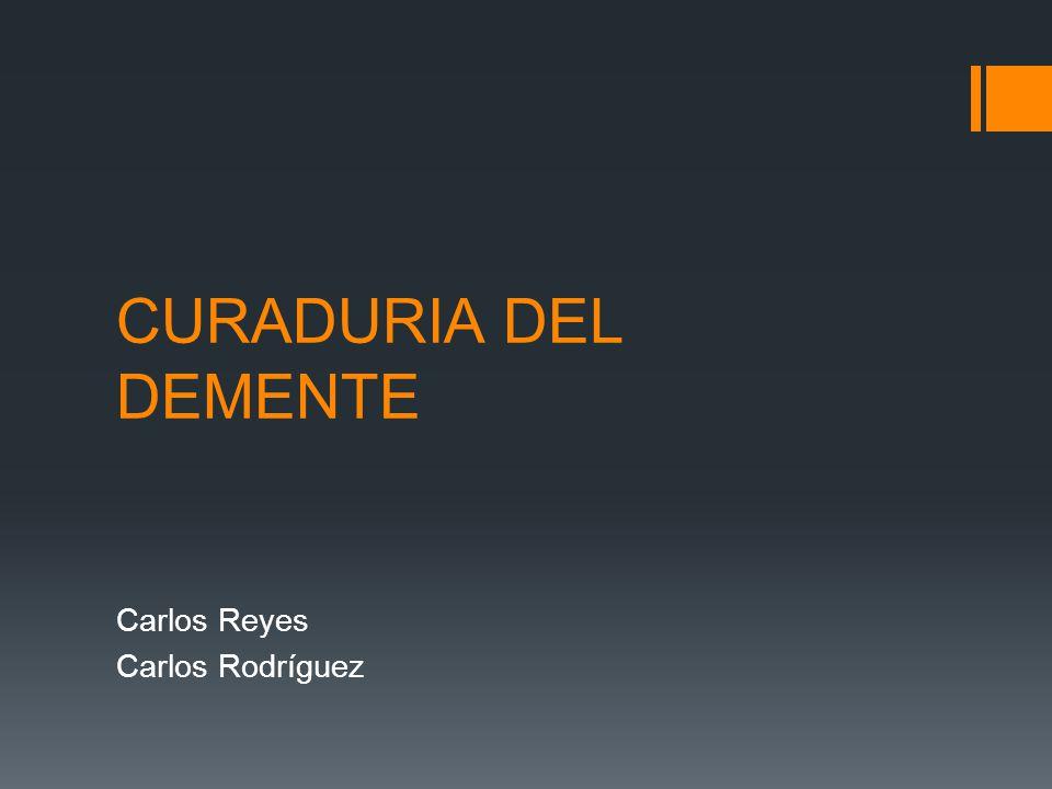 Carlos Reyes Carlos Rodríguez