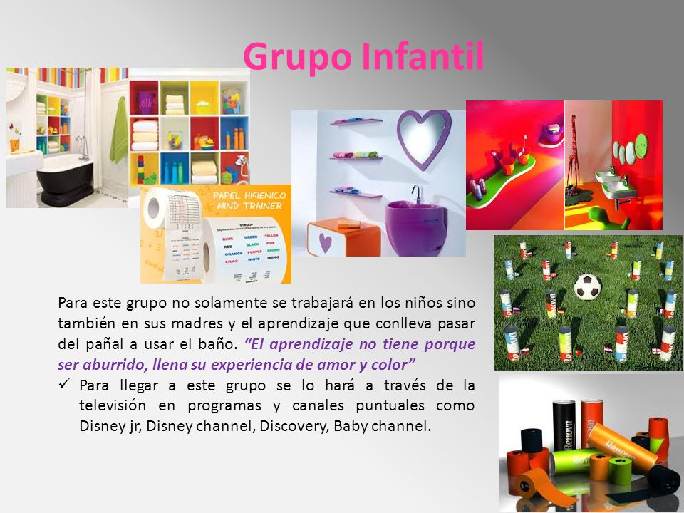 Grupo Infantil
