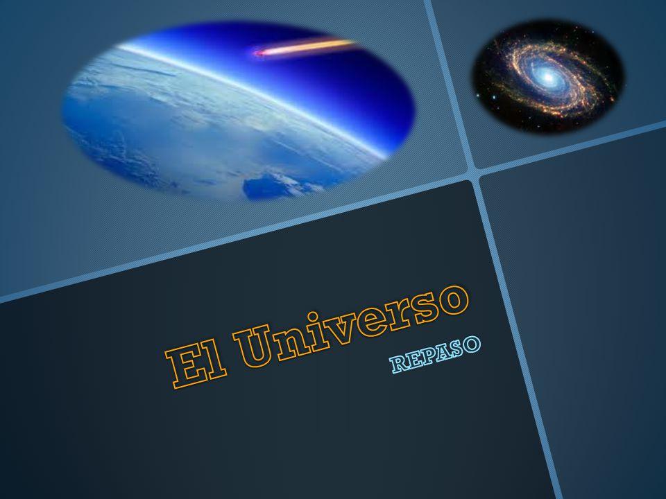 El Universo REPASO