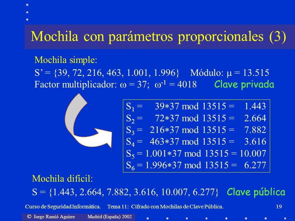 Mochila con parámetros proporcionales (3)