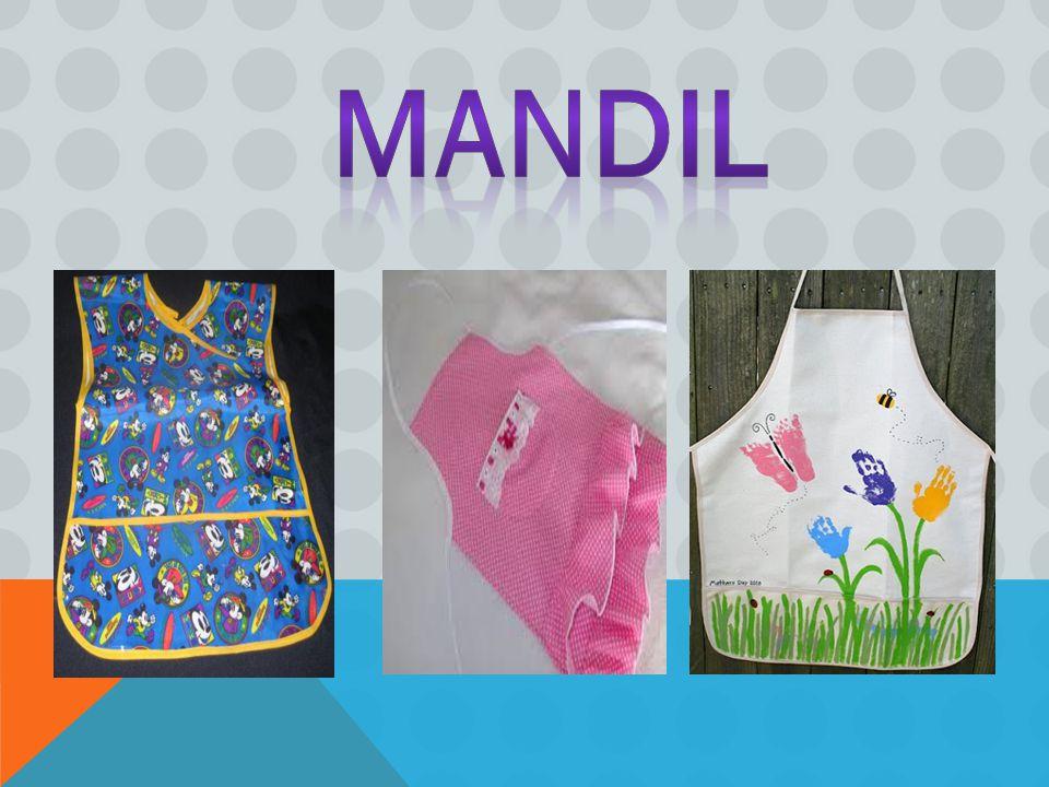 MANDIL