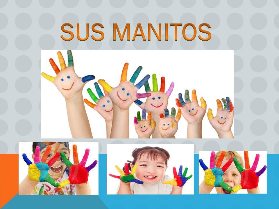 SUS MANITOS