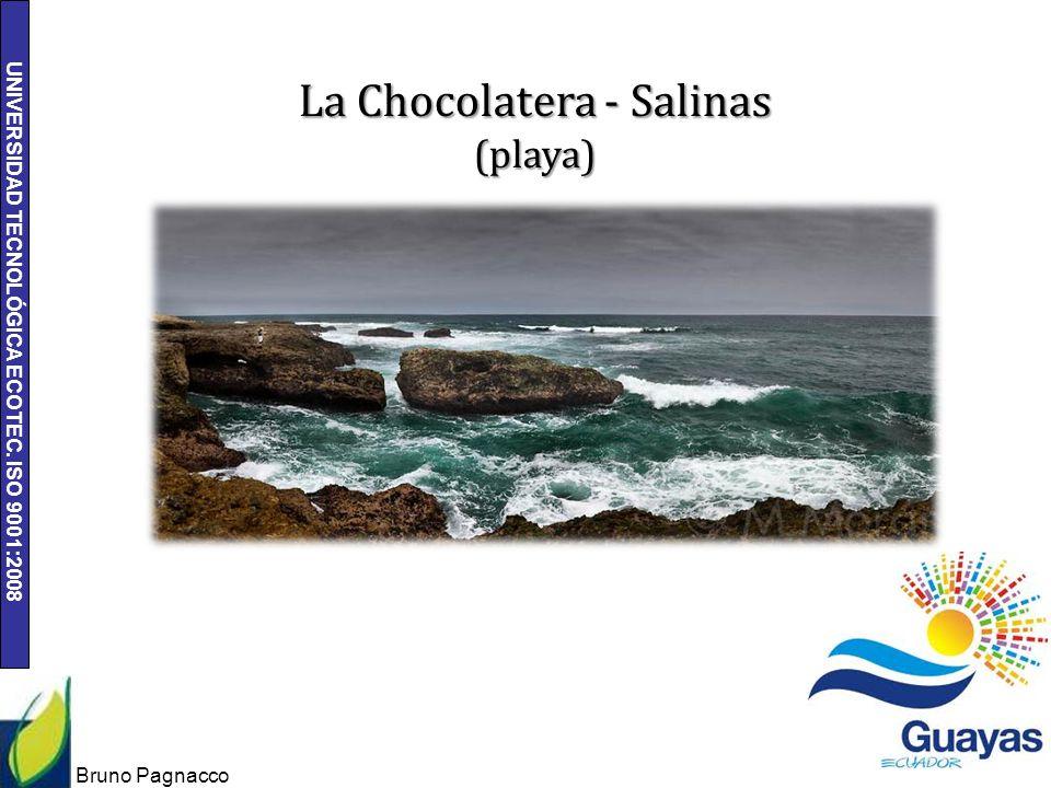 La Chocolatera - Salinas