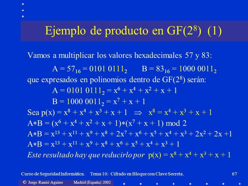 Ejemplo de producto en GF(28) (1)
