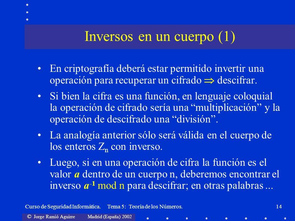 Inversos en un cuerpo (1)