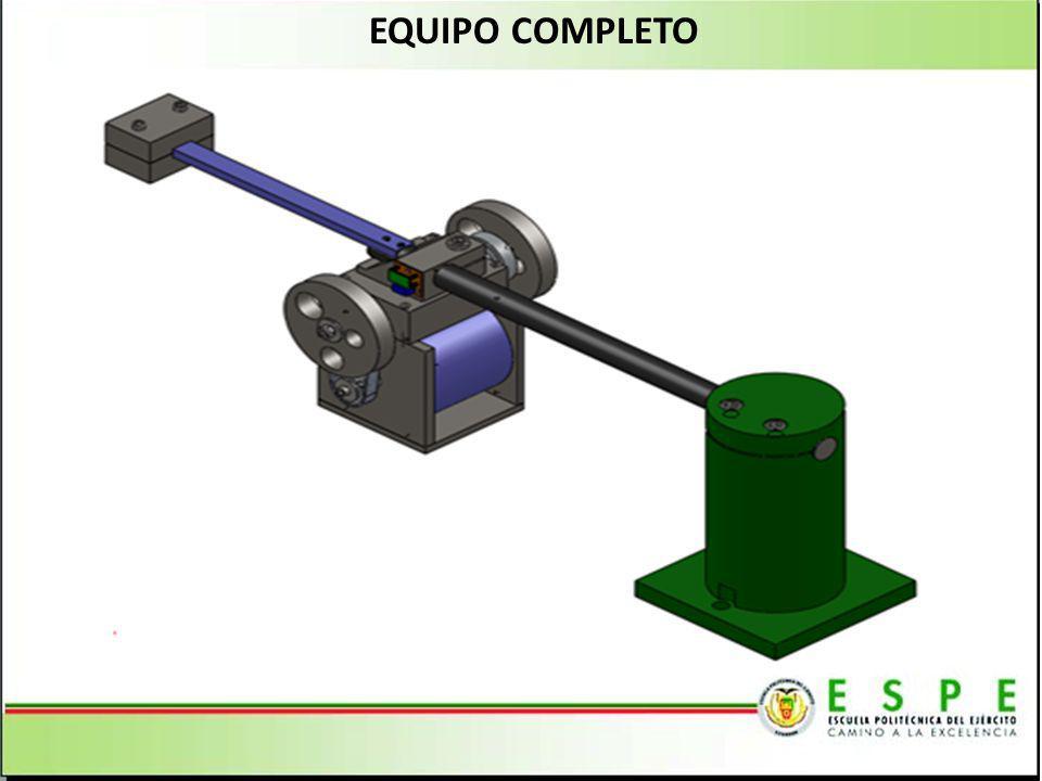 EQUIPO COMPLETO