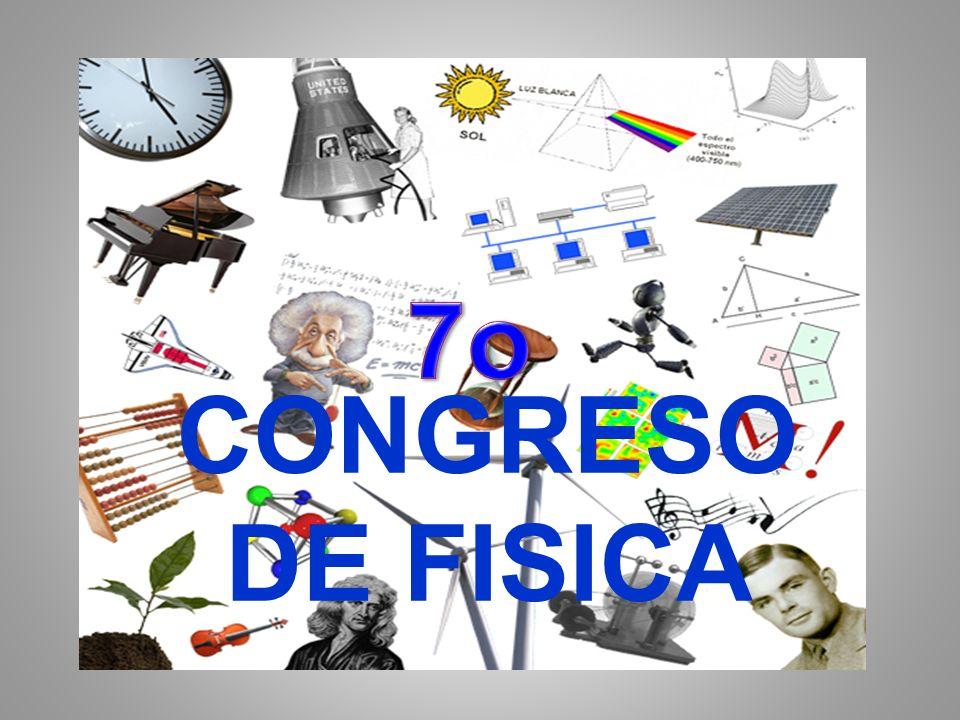 7o CONGRESO DE FISICA