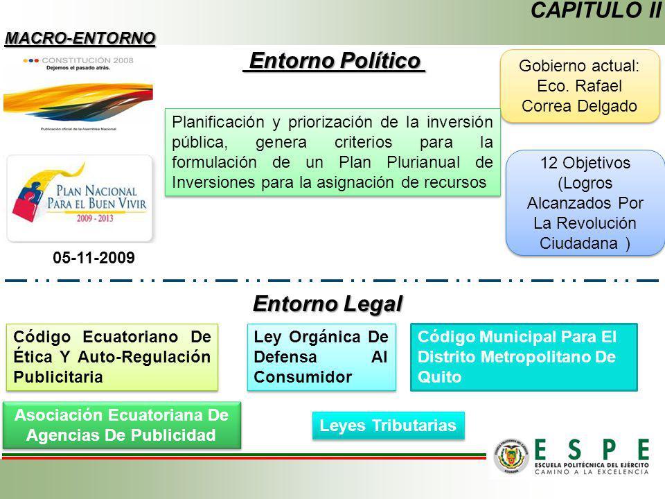 Asociación Ecuatoriana De Agencias De Publicidad