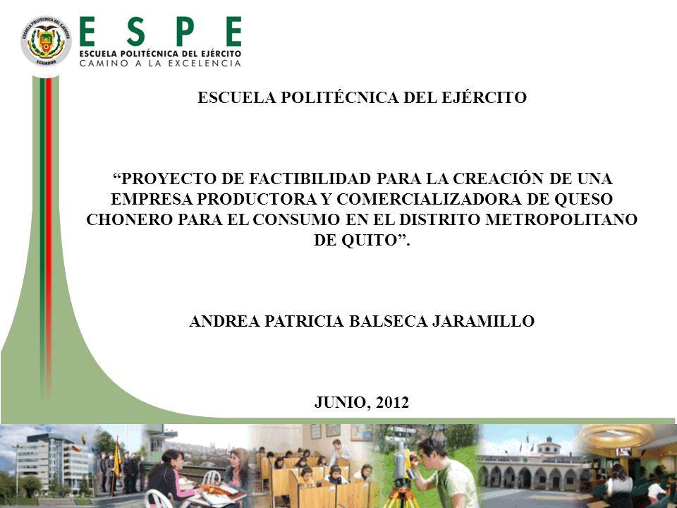 ANDREA PATRICIA BALSECA JARAMILLO