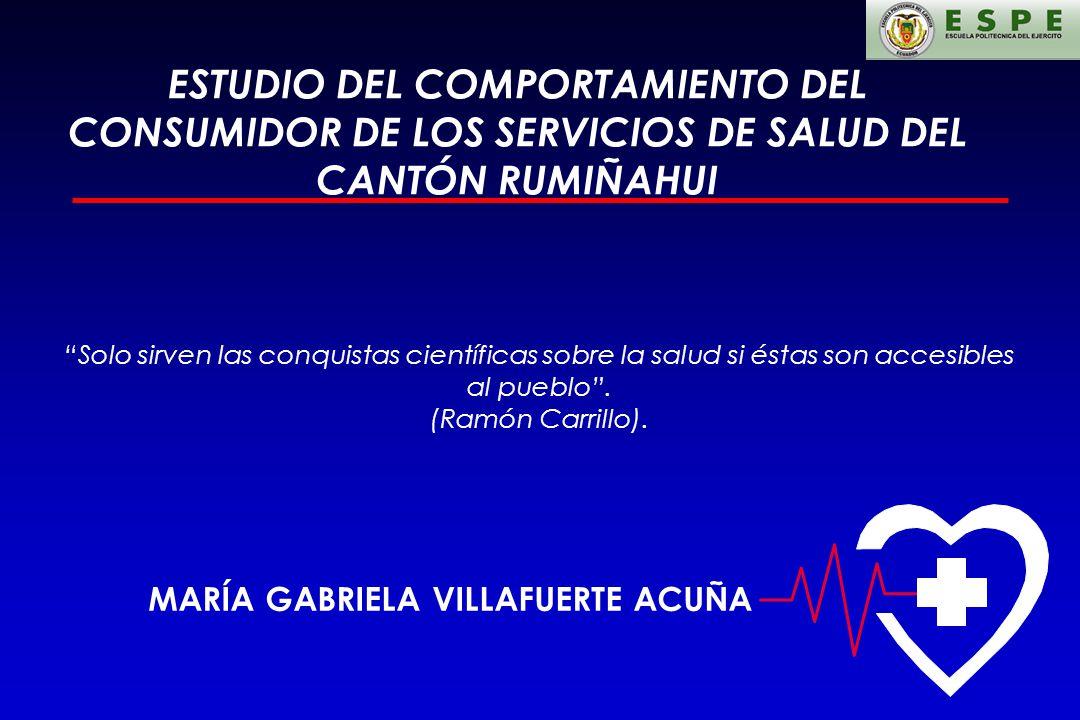 MARÍA GABRIELA VILLAFUERTE ACUÑA