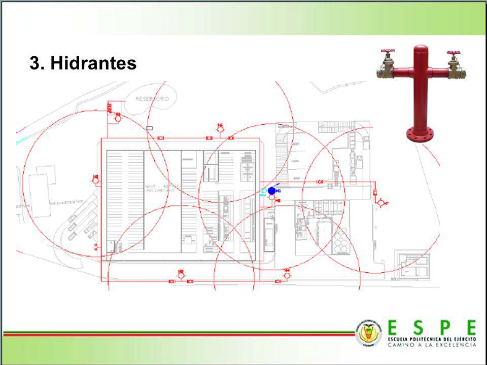 3. Hidrantes