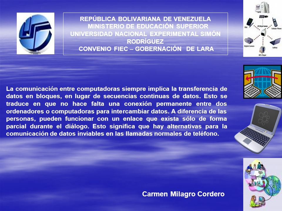 Carmen Milagro Cordero