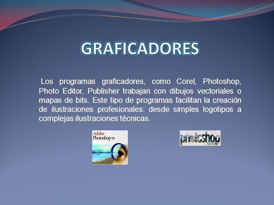 GRAFICADORES