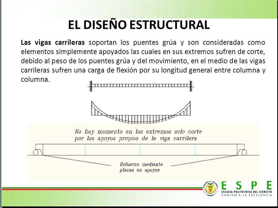 El diseño estructural