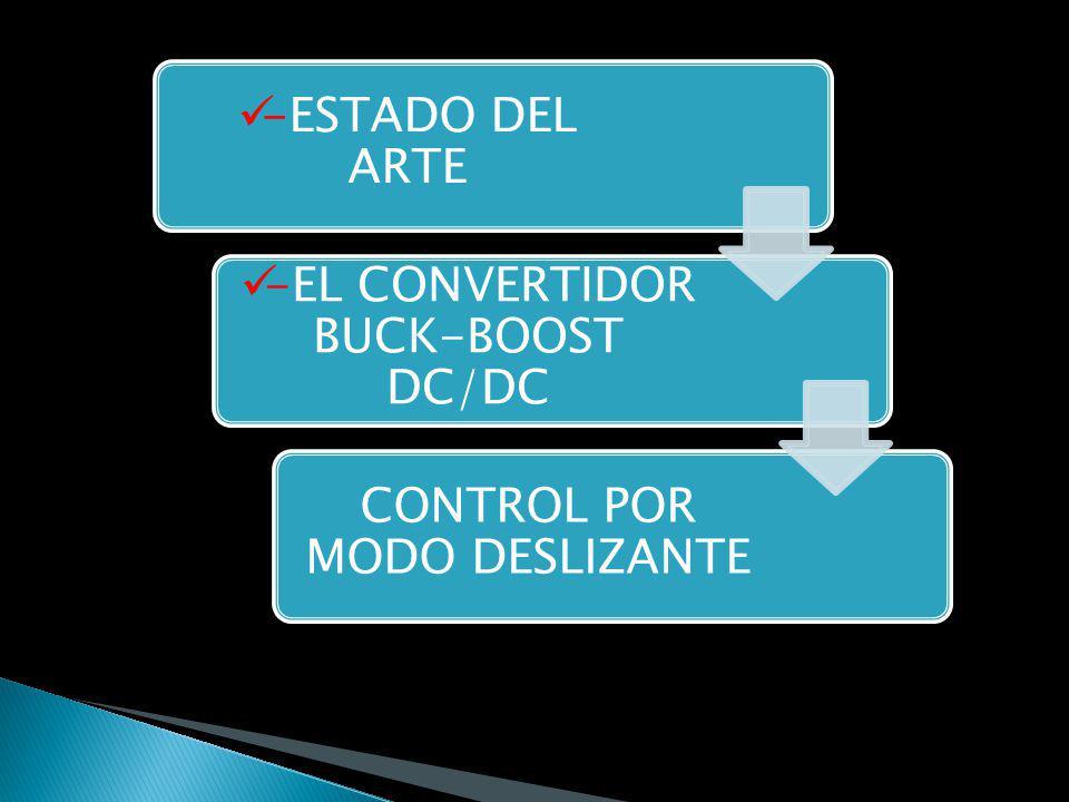 -EL CONVERTIDOR BUCK-BOOST DC/DC