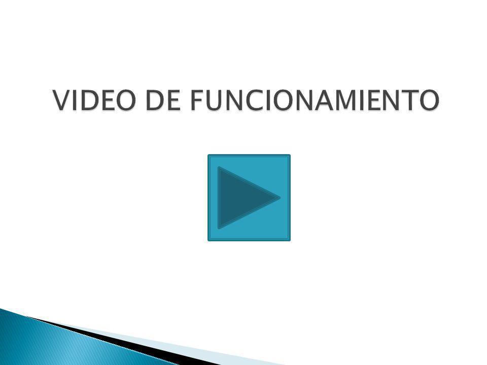 VIDEO DE FUNCIONAMIENTO