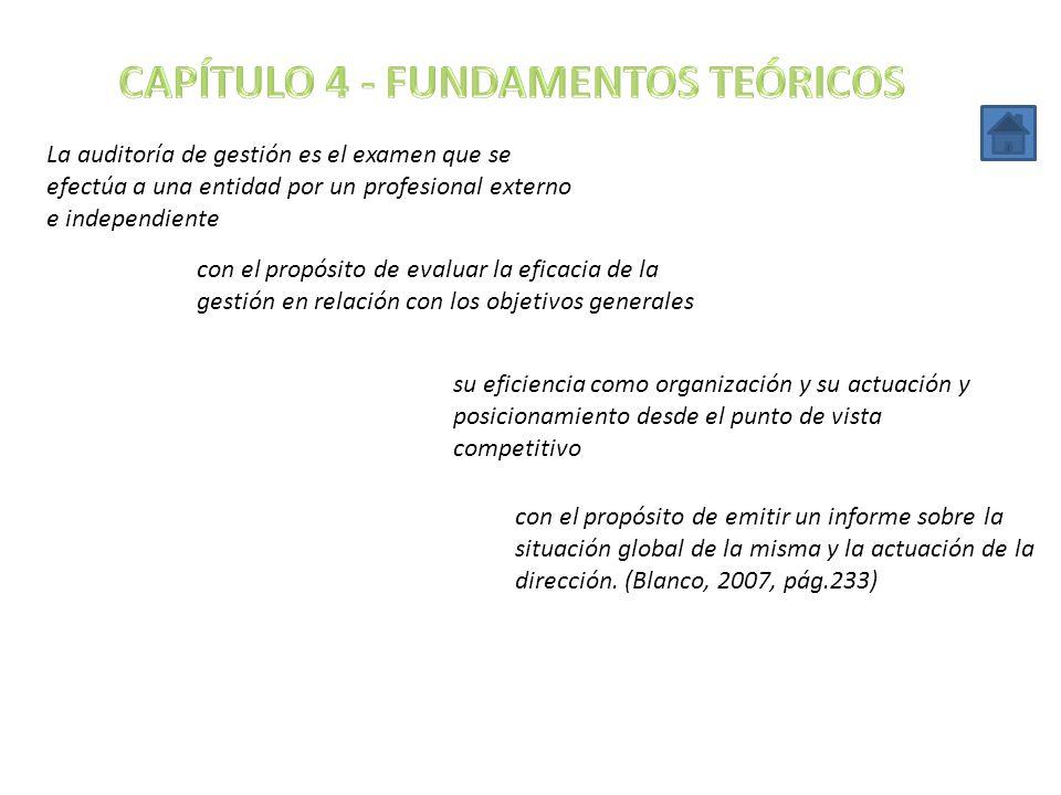 CAPÍTULO 4 - FUNDAMENTOS TEÓRICOS