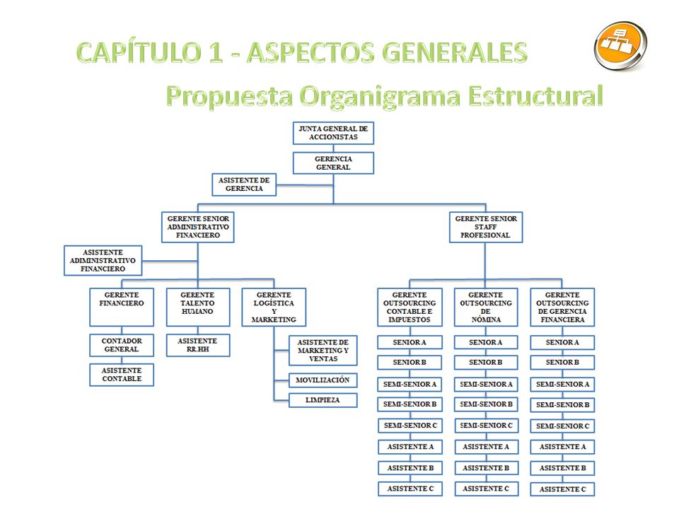 CAPÍTULO 1 - ASPECTOS GENERALES