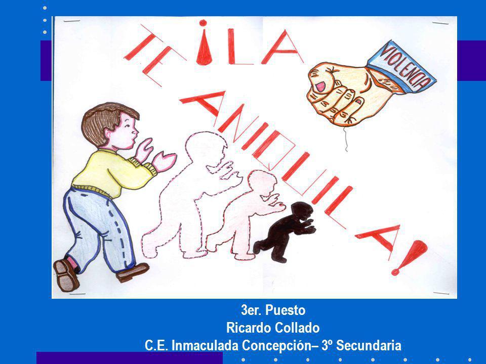 C.E. Inmaculada Concepción– 3º Secundaria