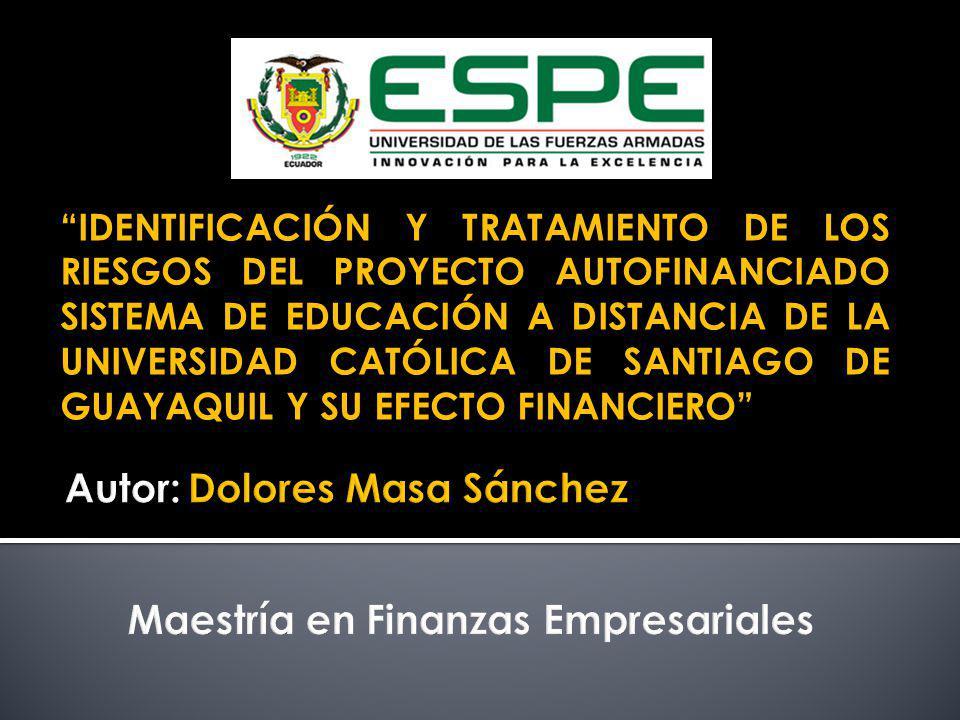 Autor: Dolores Masa Sánchez