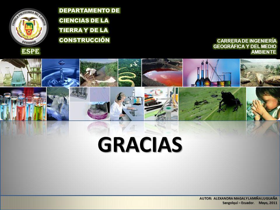 DEPARTAMENTO DE CIENCIAS DE LA TIERRA Y DE LA CONSTRUCCIÓN