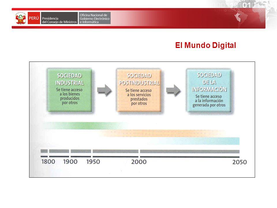 El Mundo Digital 7 7